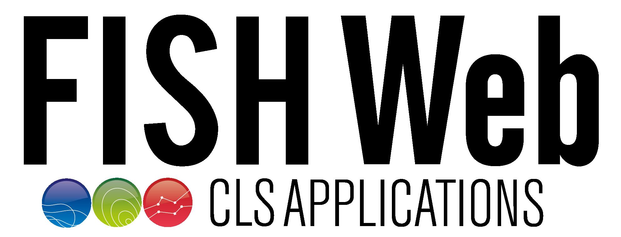 Fish Web Logo